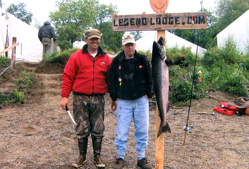 fly fishing guide school alaska
